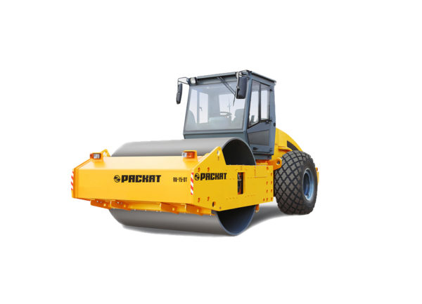 Купить Каток грунтовый RV-15 DT и другую дорожную технику по низкой цене в ООО «Дортехника».