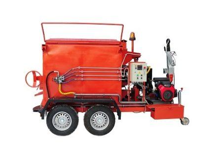 Купить Кохер для литого асфальтобетона для ремонта дорог в ООО Дортехника.